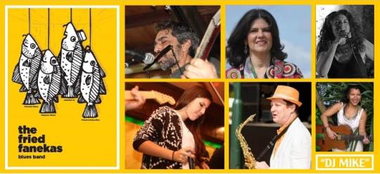 Clube de Jazz do Museu celebra 10o Aniversário