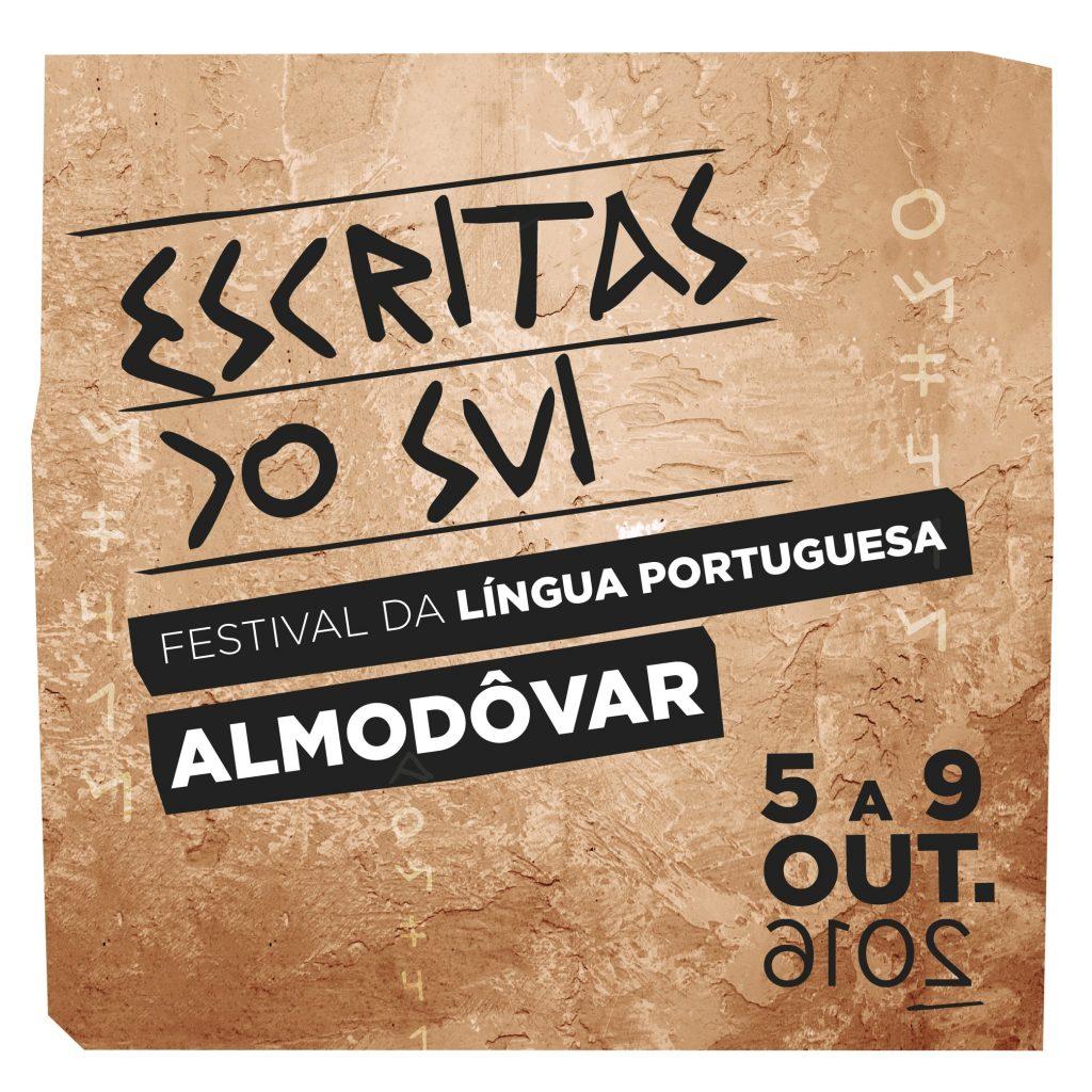 Festival «Escritas do Sul»