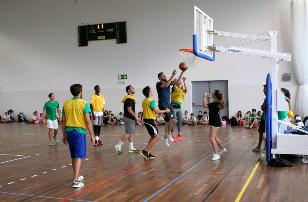 Gimnodesportivo de Portimão