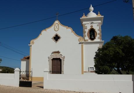 Igreja de Budens
