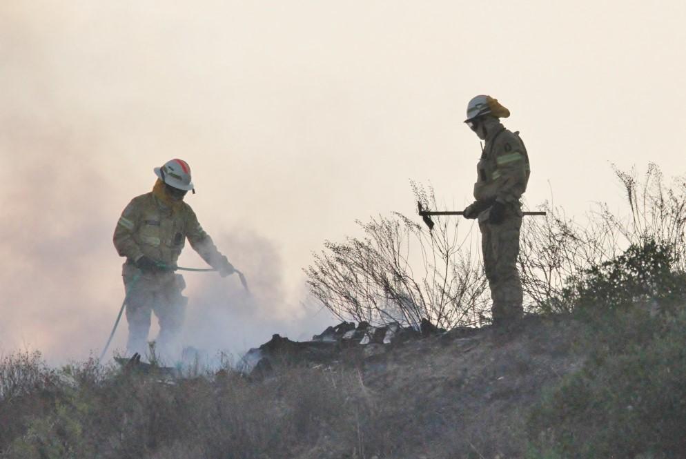 Incêndio Rasmalho_bombeiros