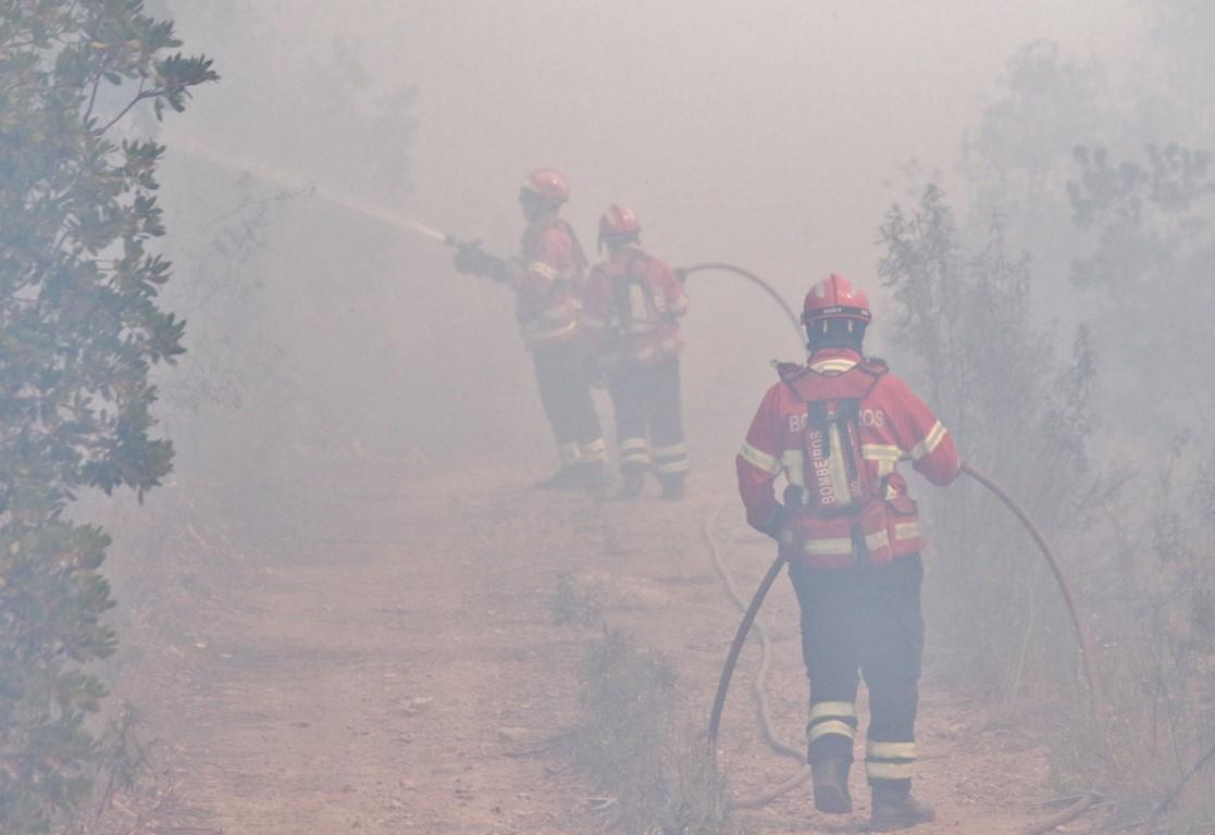 Incêndio em Monchique Casais_Nelson Inácio_27
