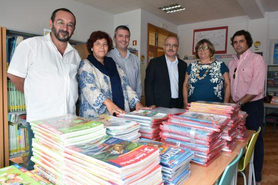 Livros Escolares - C.M.Loule - Mira