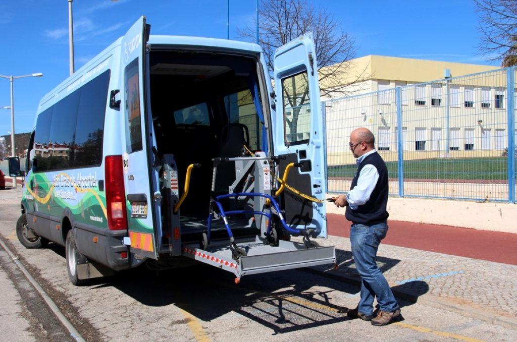 Município são-brasense garante transporte escolar gratuito2