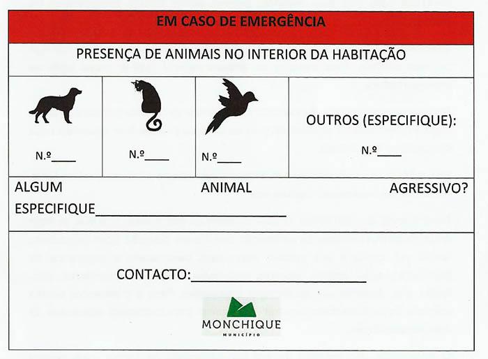 animal seguro