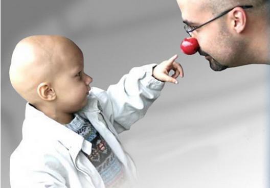 cancro infantil