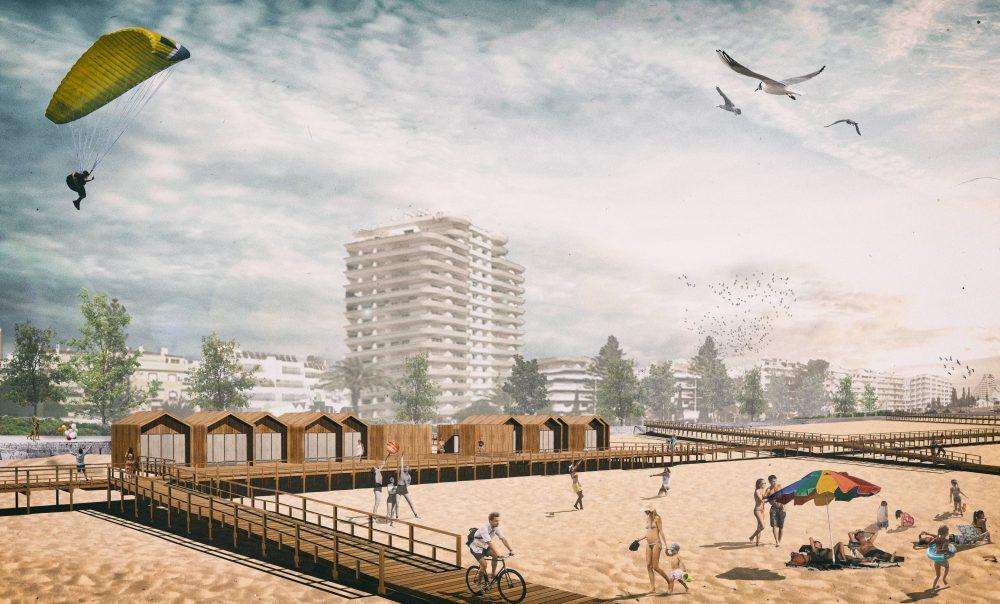 Antevisão_Requalificação da praia de Monte Gordo_Passadiço_low_dr_CM VRSA