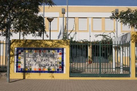Escola Paio Peres Correia Tavira