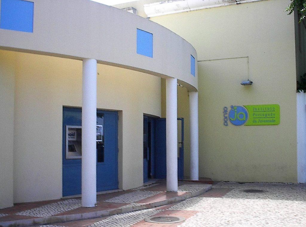 IPDJ Faro