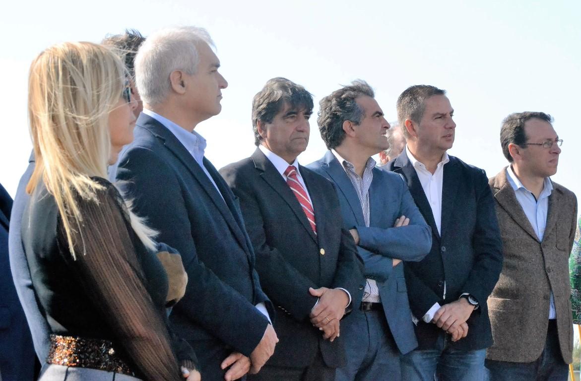 Inauguração ETAR Faro Olhao (1)