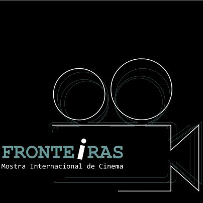 Logotipo Mostra Cinema FRONTEIRAS