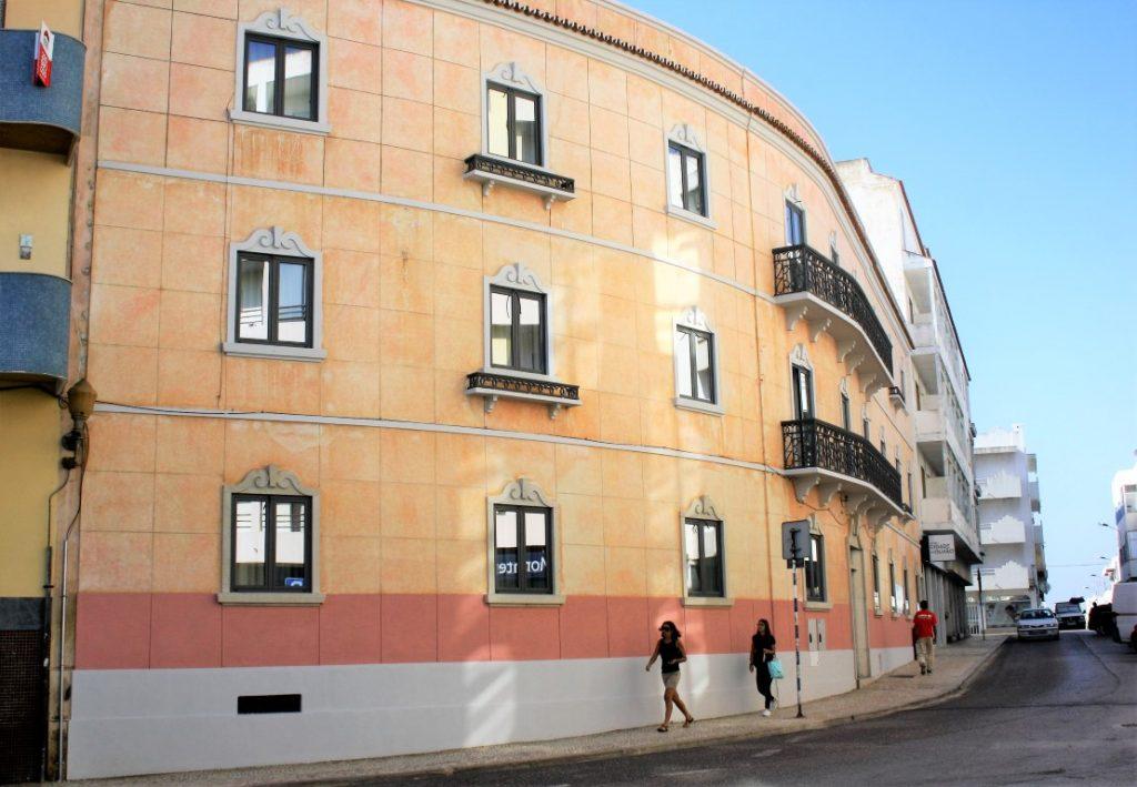 Novo Hotel Cidade de Olhão_2