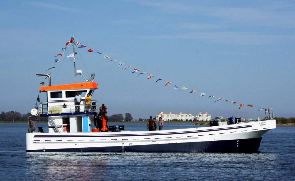 Novo barco Real Atunara_1