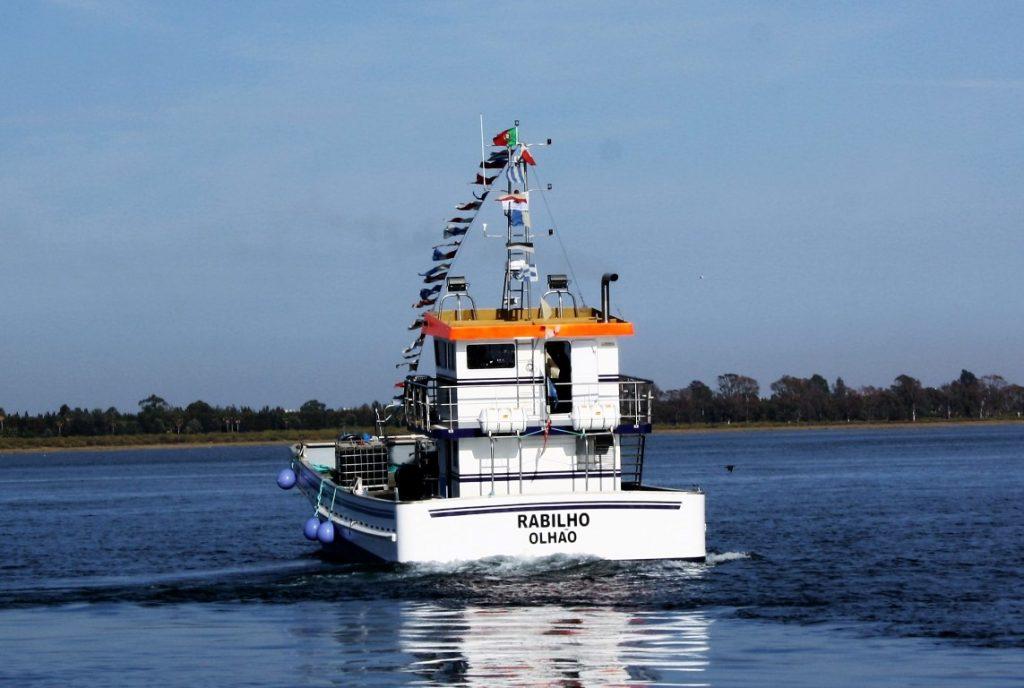 Novo barco Real Atunara_2