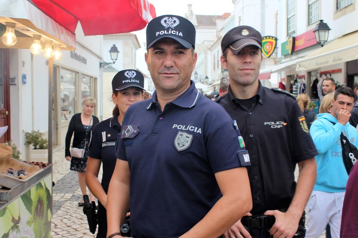 PSP Policia espanhola VRSA (6)