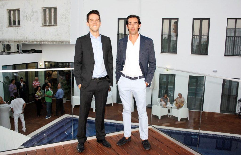 Pedro Santos e Bruno Leal (Medium)