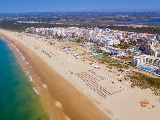 Praia de Monte Gordo_dr CM VRSA