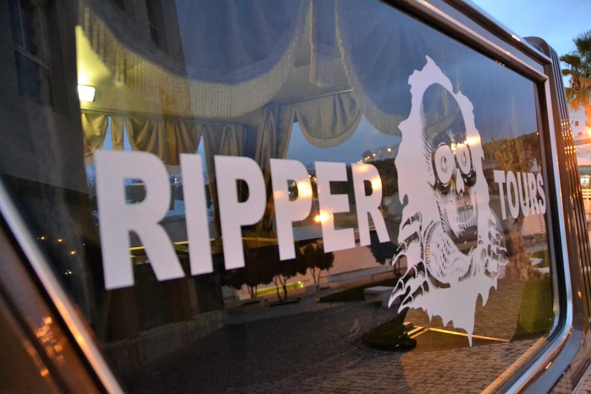 Ripper Tours Albufeira