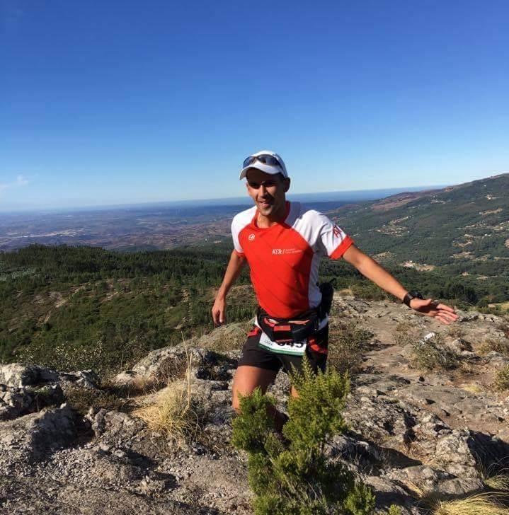 Trail do lince_o atleta algarvio Jorge António