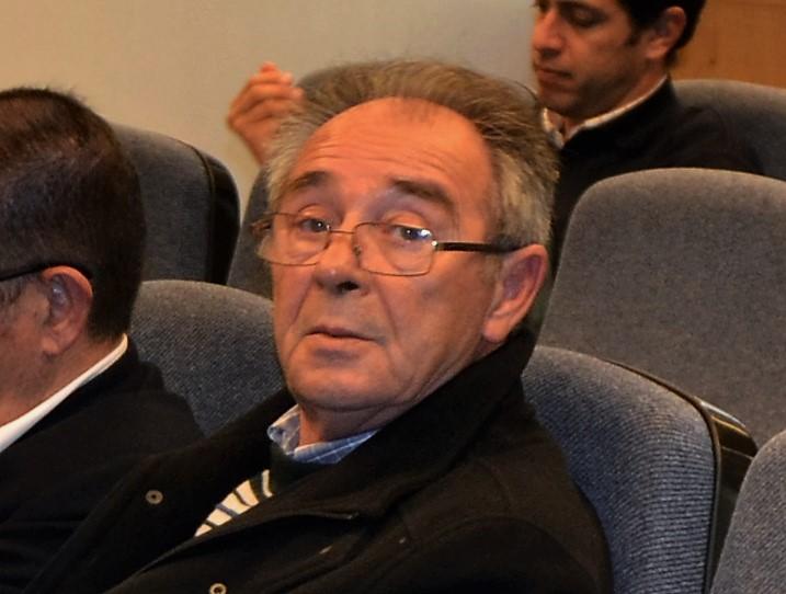 Victor Faria