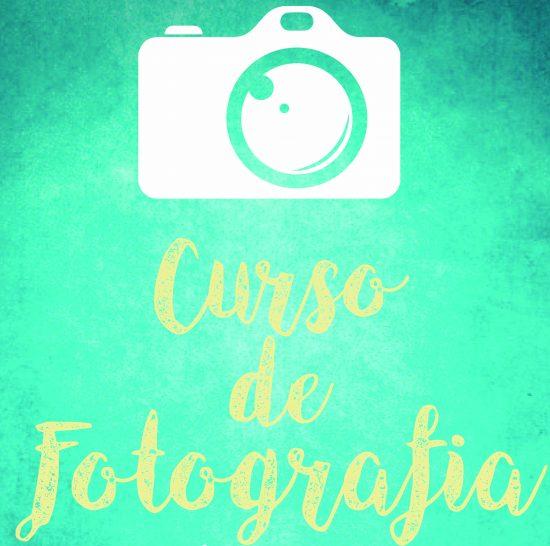 cartaz curso fotográfico