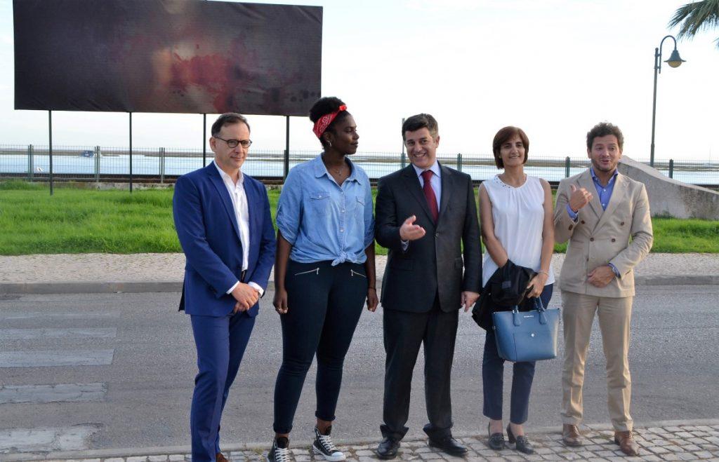inauguracao outdoor 365 algarve ministro economia (8)
