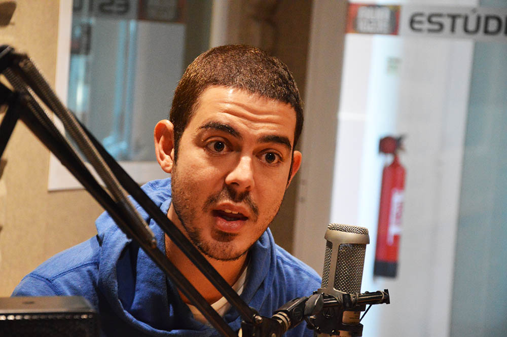 André Badalo 2