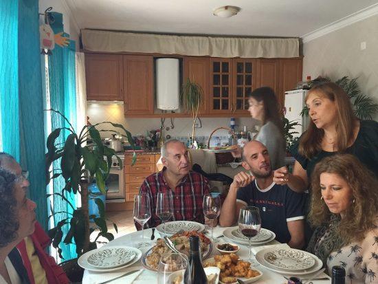 Família Coelho - Família do Lado
