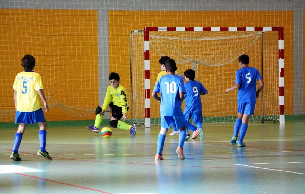 Futsal Inter Vivos