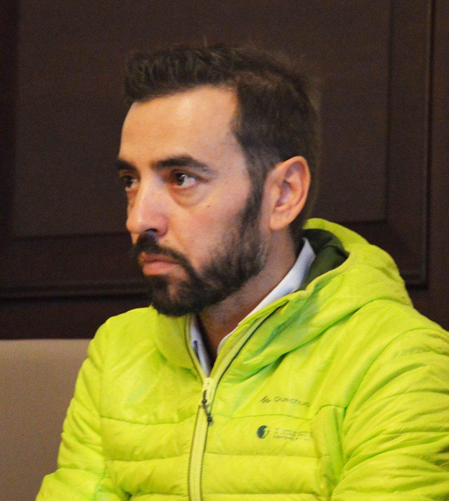 José Barradas