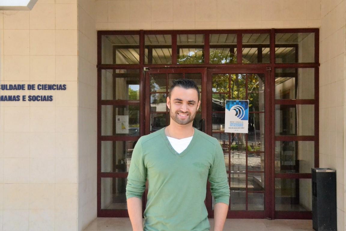 Miguel Brito Oliveira