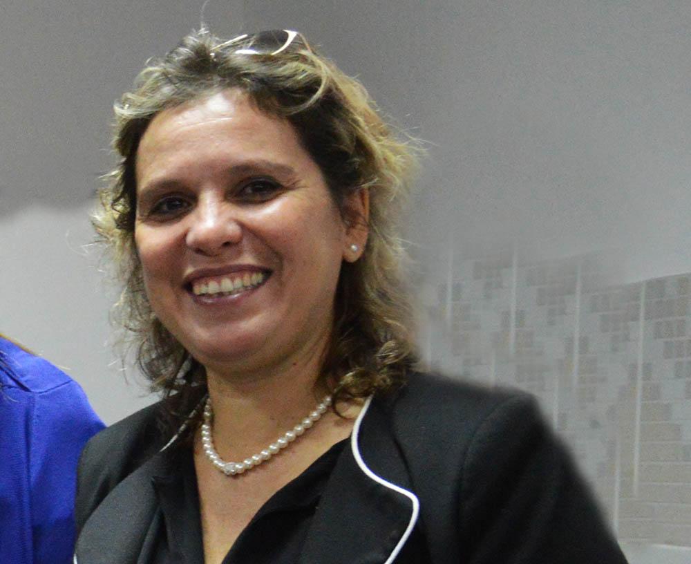 Rosa Palma