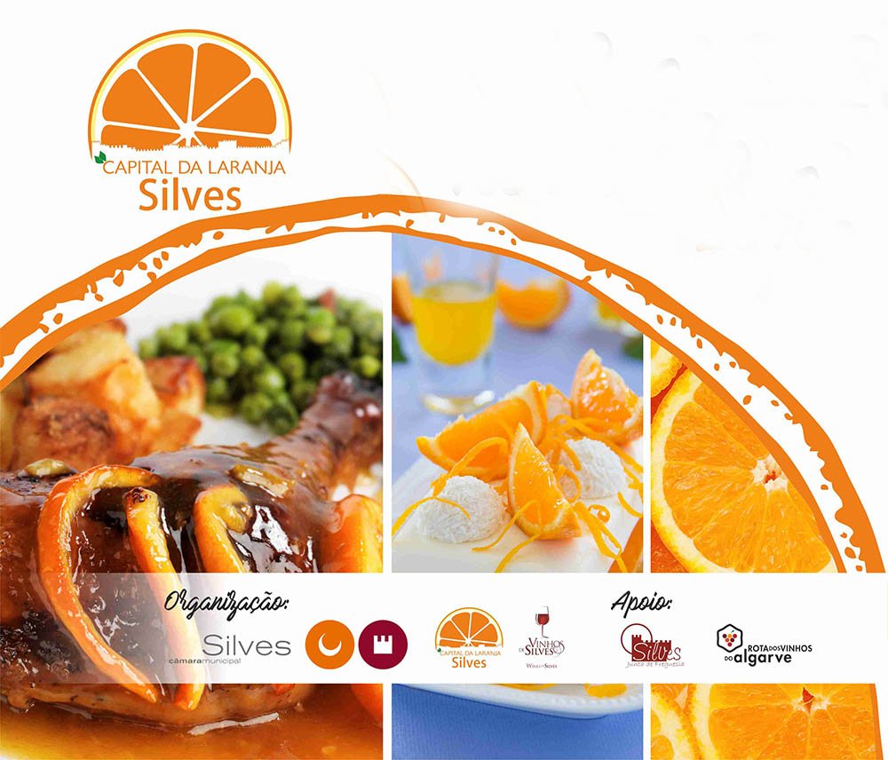 SDF com sabor a laranja_Cartaz