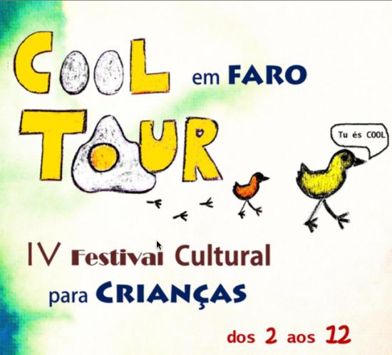 cooltour logotipo