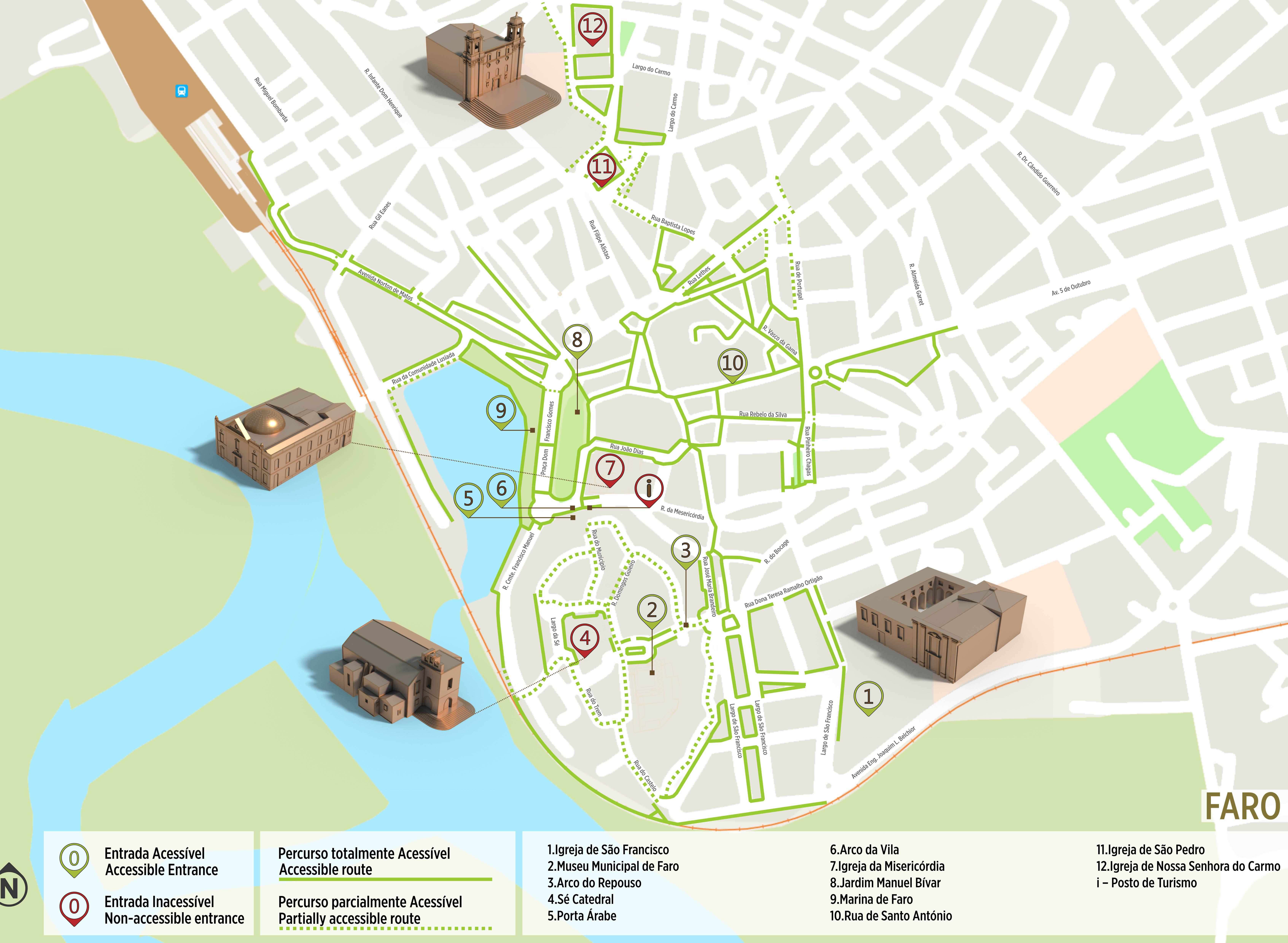 mapa-itinerario-acessivel_faro
