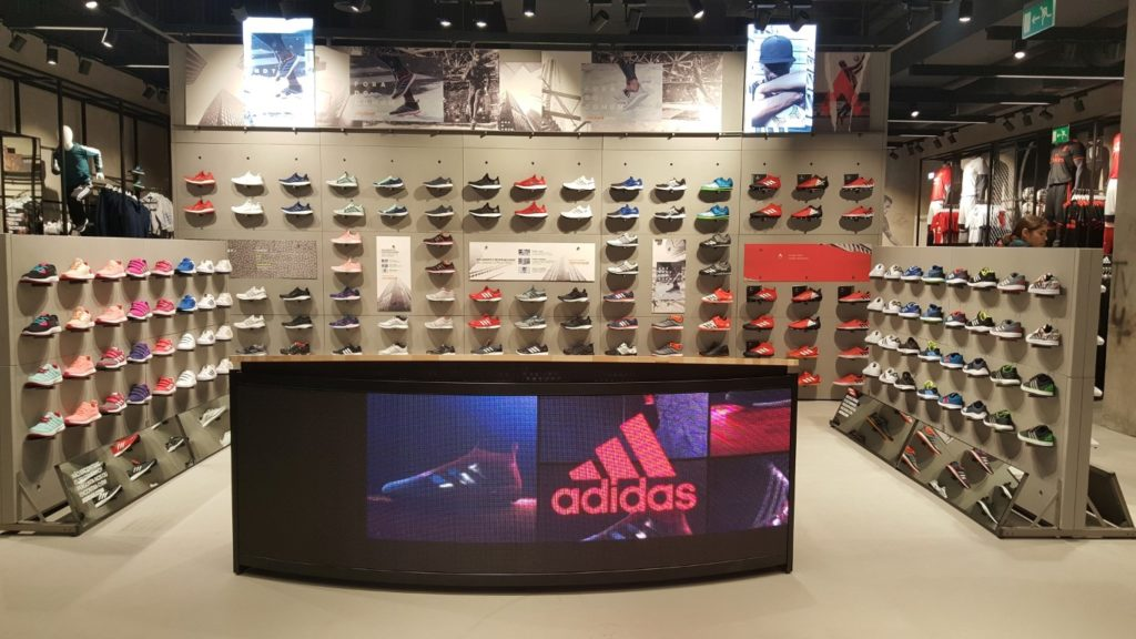 adidas forum algarve