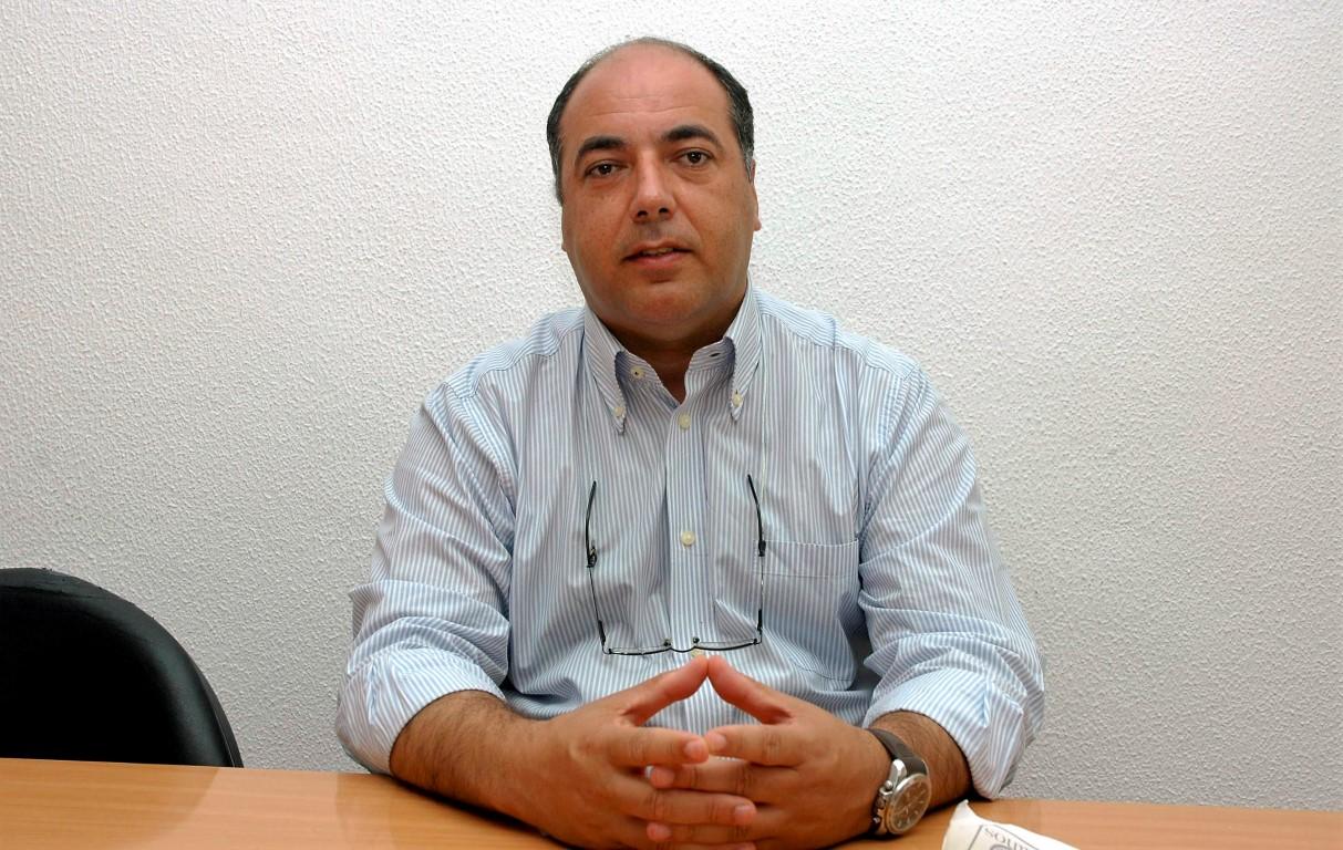 Morreu Joaquim Guerreiro, o criador do Festival F