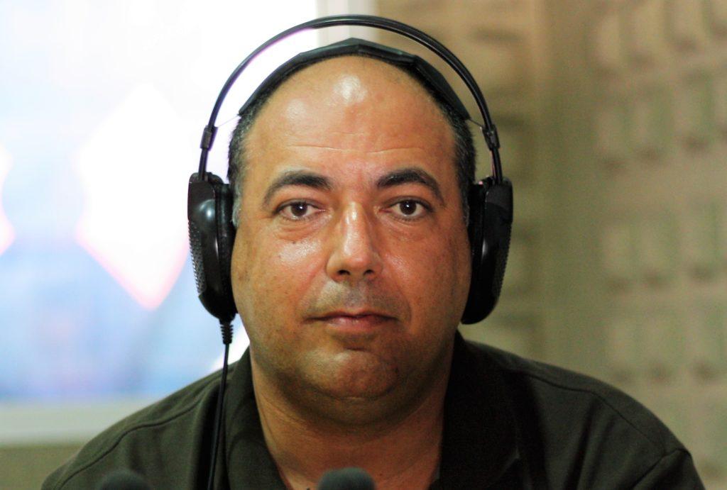 Joaquim Guerreiro morreu esta madrugada no Hospital de Loulé