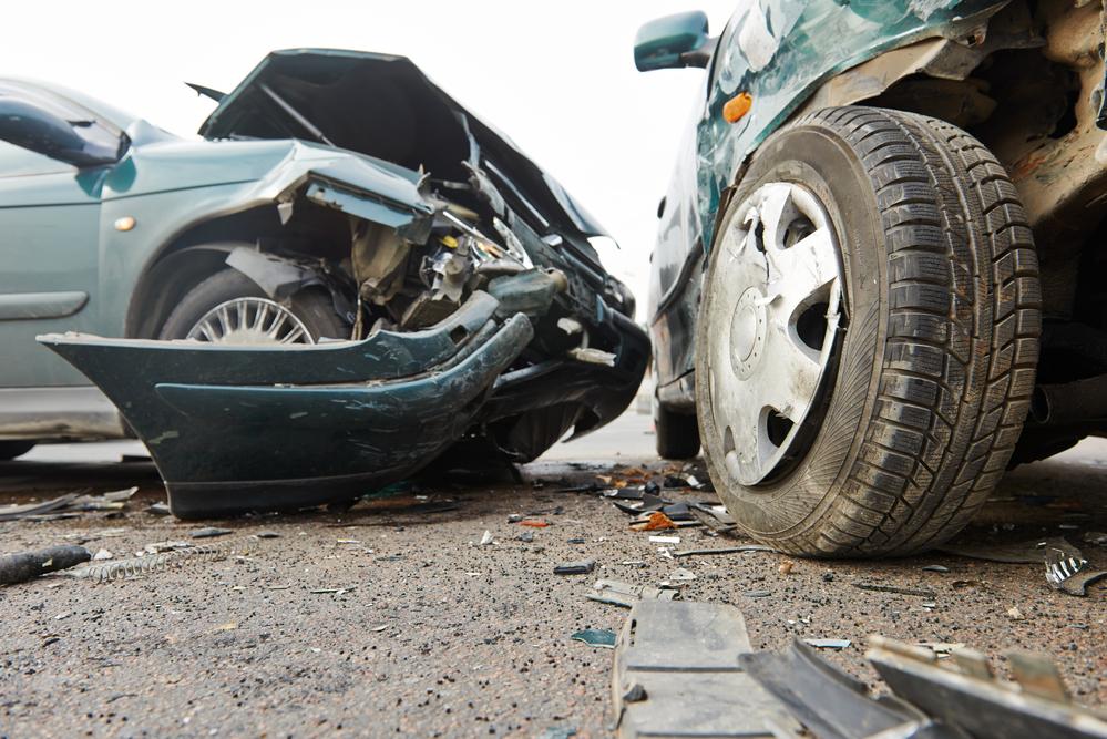 Contramão e colisão frontal fazem dois mortos no Algarve