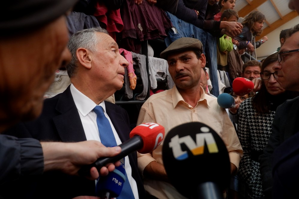 Marcelo diz que prazo para limpeza de matos pressupõe