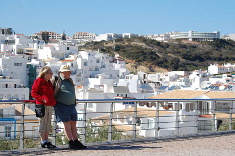 Turismo e turistas