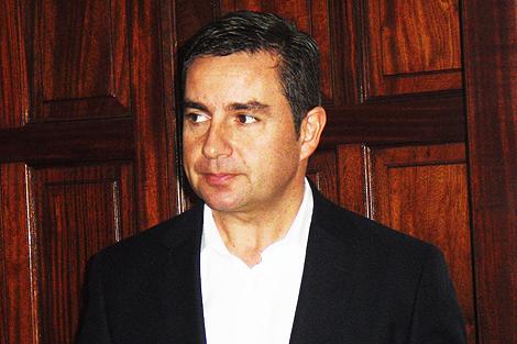 António Eusébio
