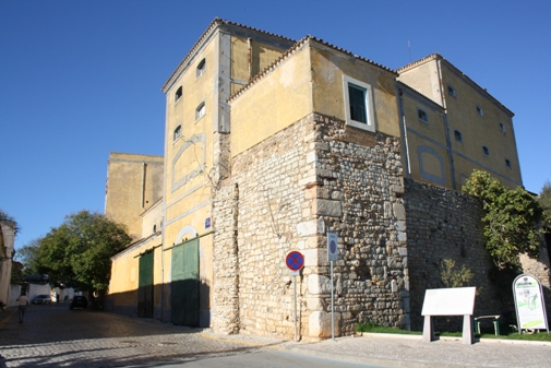 Antiga Fábrica da Cerveja de Faro