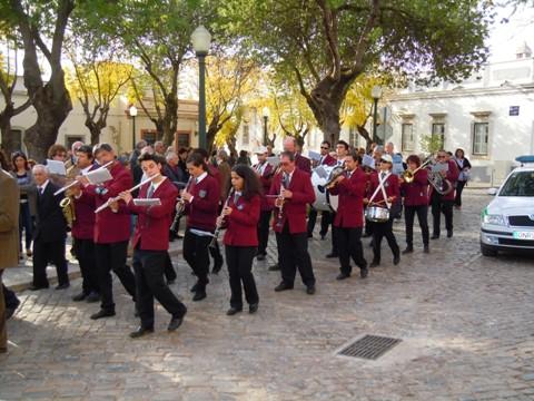 Associação Filarmónica de Faro
