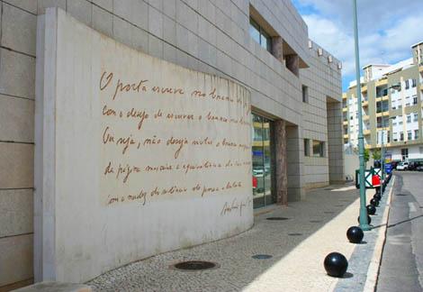 Biblioteca de Faro