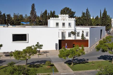 Biblioteca de Tavira