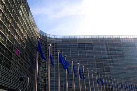 Bruxelas_Comissão Europeia