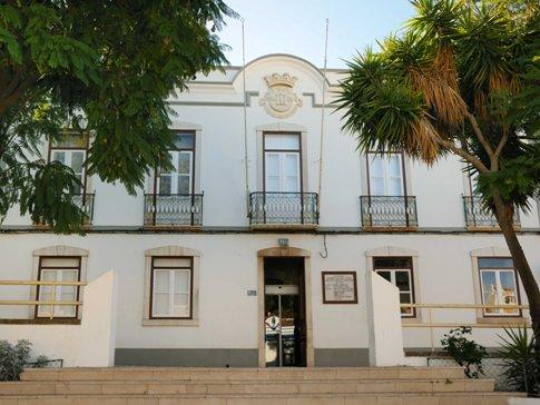 Câmara Municipal de Castro Marim