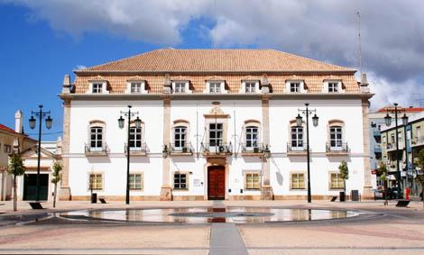 Câmara Municipal de Portimão - Arquivo CMP_Filipe da Palma