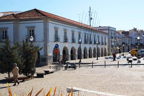 Câmara de Tavira